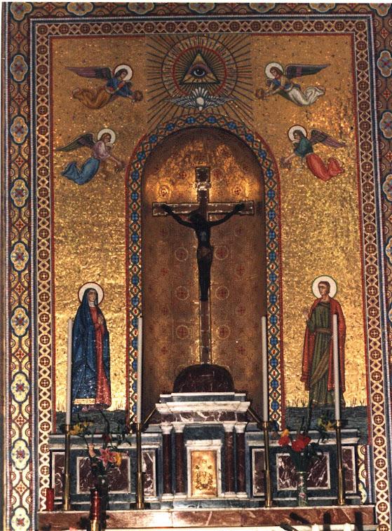 Santuario di Gesù Crocifisso Signore della Città