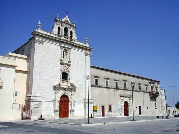 Santuario Madonna del Carmine