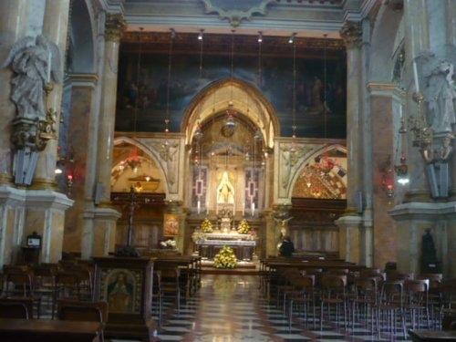 Santuario di Monte Berico