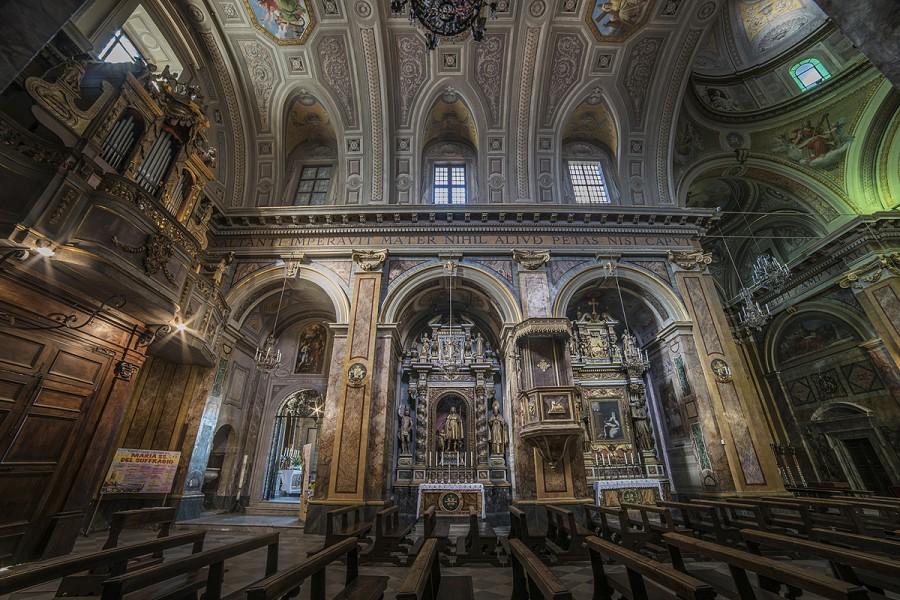 Santuario Madonna del Suffragio
