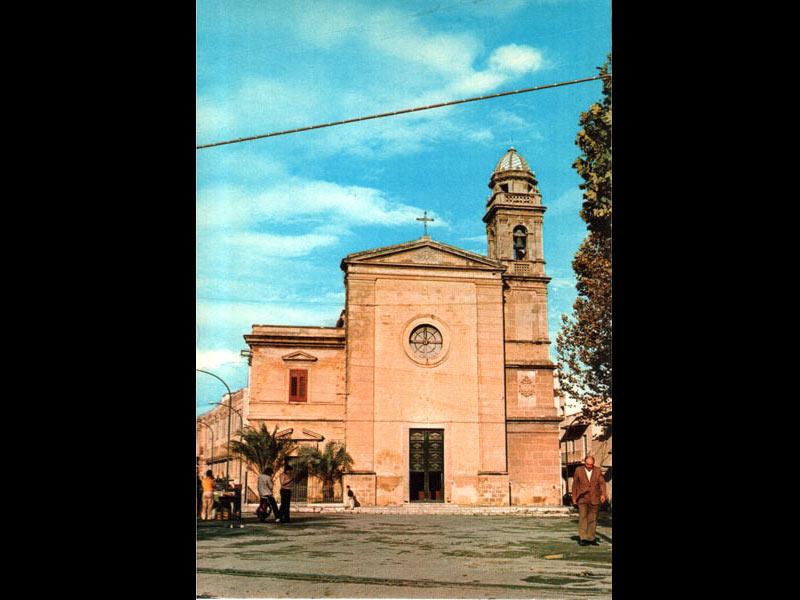 Santuario Maria Santissima del Paradiso