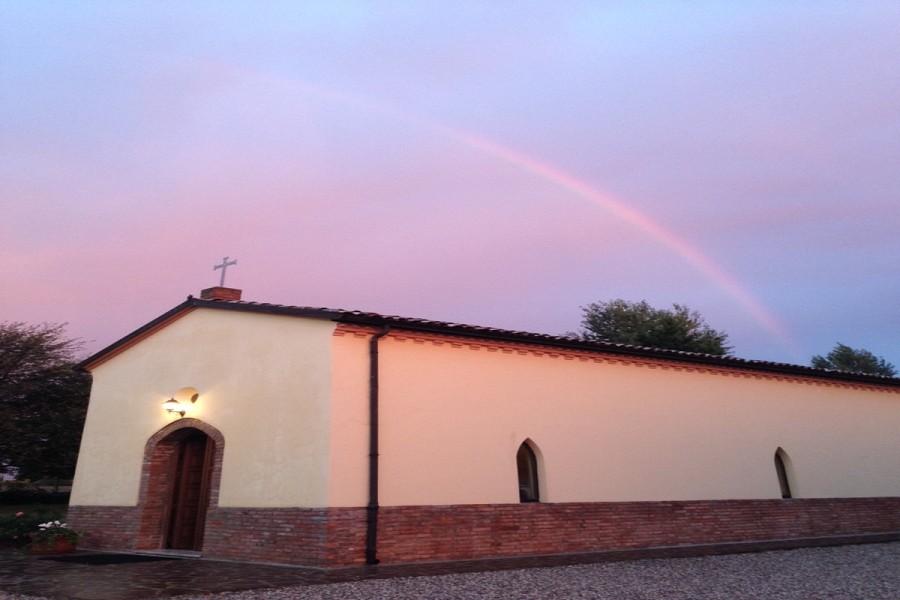Santuario di S. Maria Degli Angeli