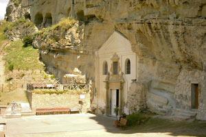 Santuari della regione Calabria