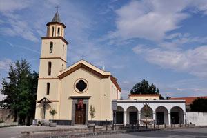 Santuari della regione Campania