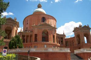 Santuari della regione Emilia Romagna