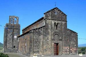 Santuari della regione Sardegna