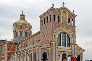 Santuari della regione Sicilia