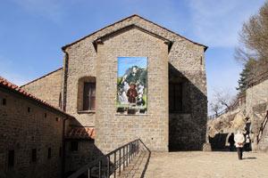 Santuari della regione Toscana
