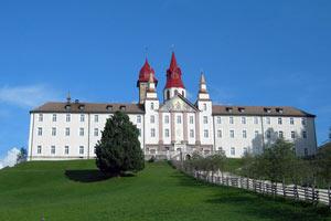 Santuari della regione Trentino Alto Adige