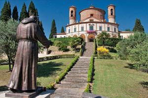 Santuari della regione Umbria
