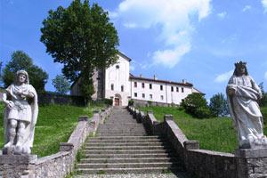 Santuari della regione Veneto