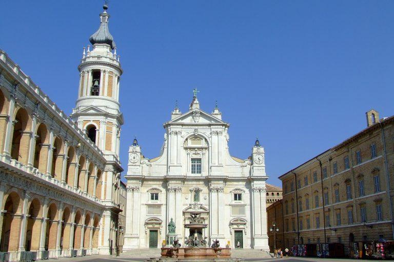 Basilica Santa Casa di Loreto