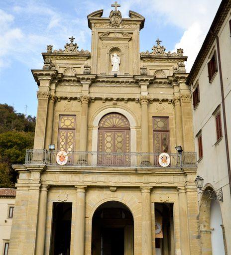 San Francesco da Paola