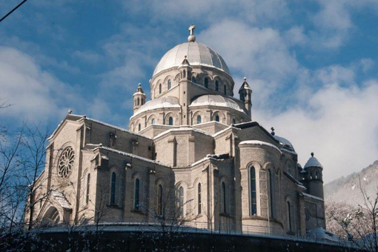 Santuario Della Madonna di Re