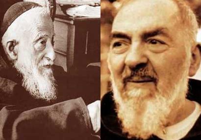 Santi Leopoldo e Pio