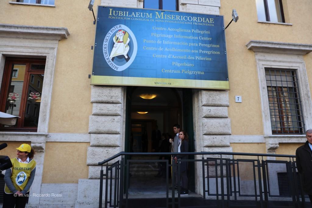 Centro Accoglienza Pellegrini