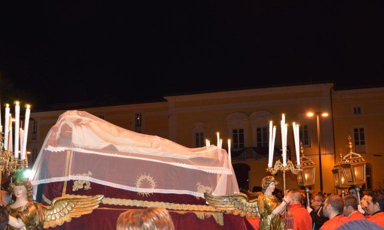 Processione Pasquale a Sora