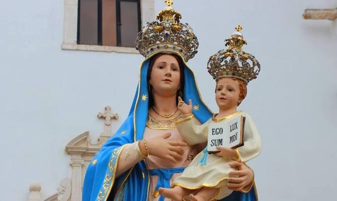 Maria Santissima della Vetrana
