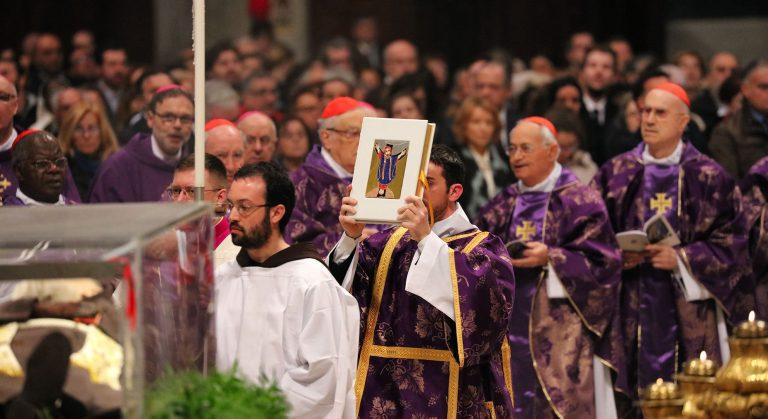 Giubileo dei Diaconi, 27 -29 maggio 2016, Roma