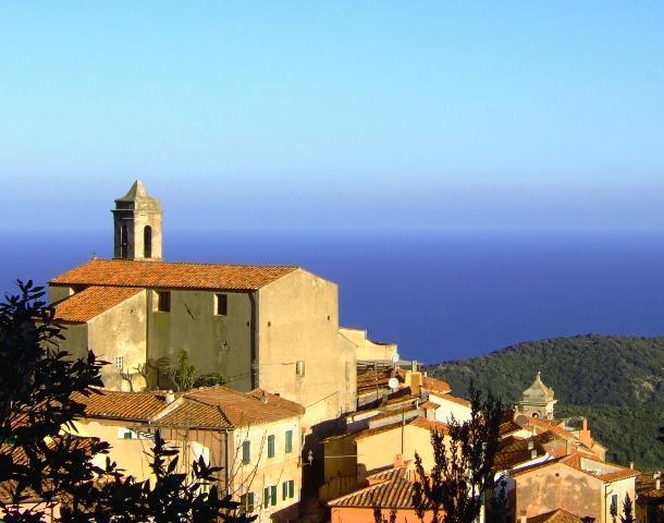 Isola d'Elba_ Poggio