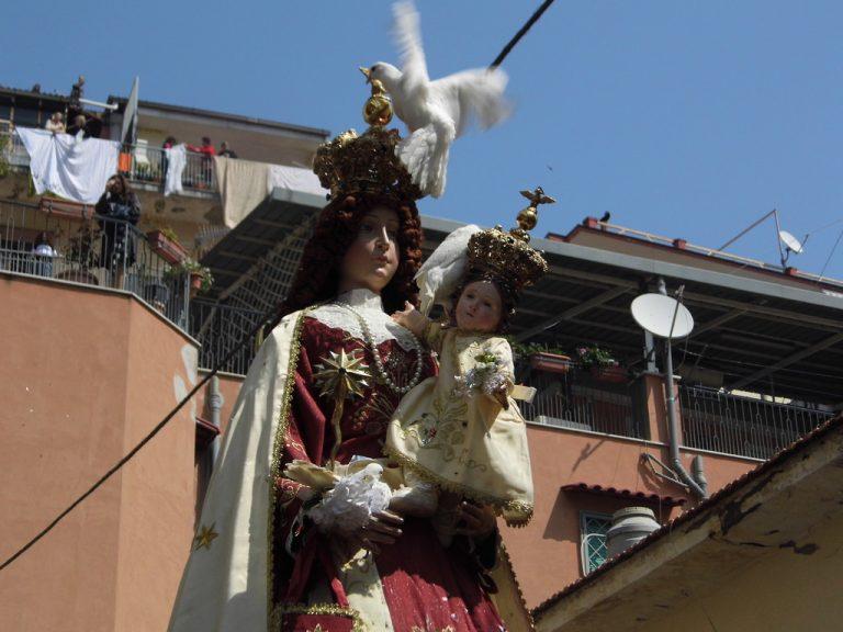 Madonna delle Galline - ph. Salvatore Vastano