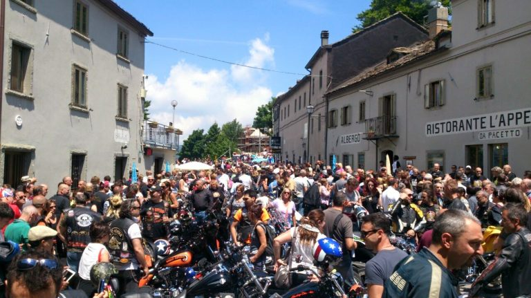 Motomessa San Pellegrino in Alpe (LU)