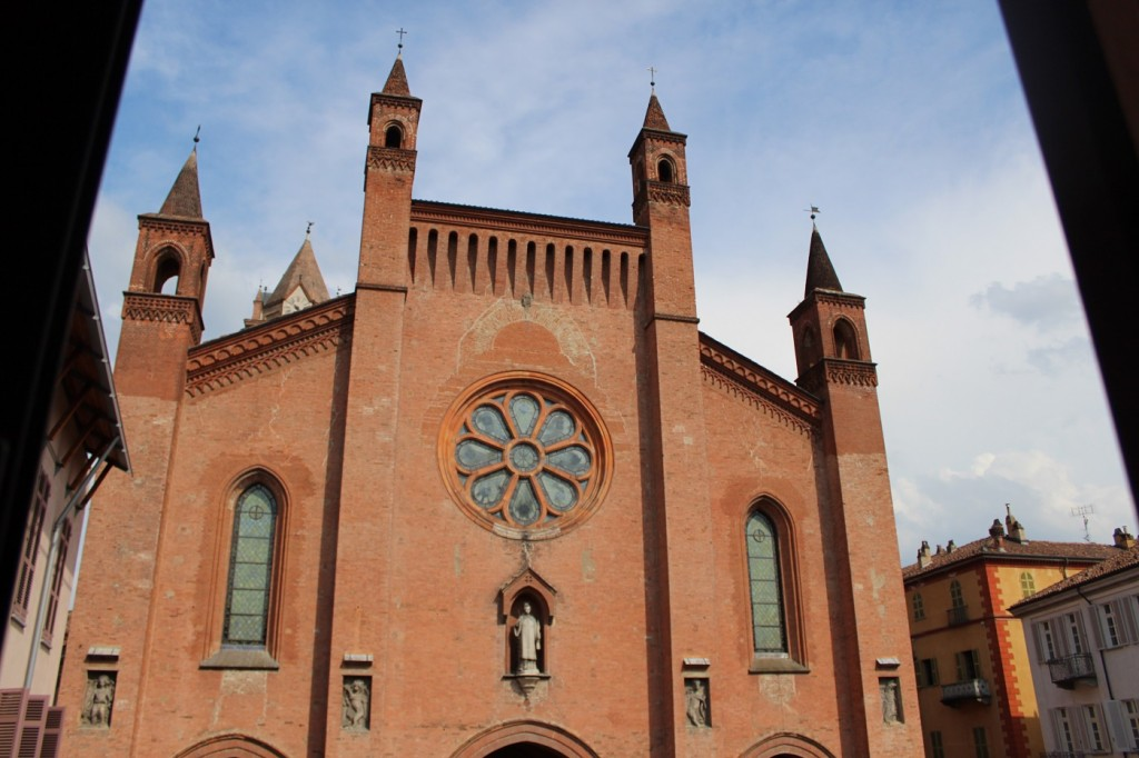 Cattedrale San Lorenzo_Alba (CN)