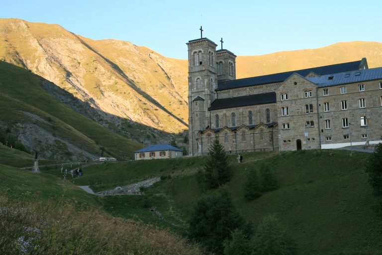 Santuario Nostra Signora de La_Salette