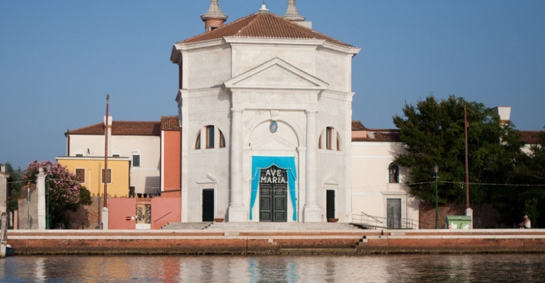 Santuario dell'Apparizione della Beata Vergine a Pellestrina, Venezia