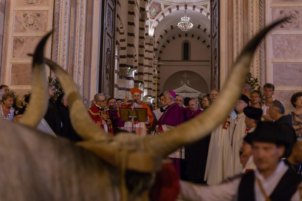 processione san lorenzo grosseto