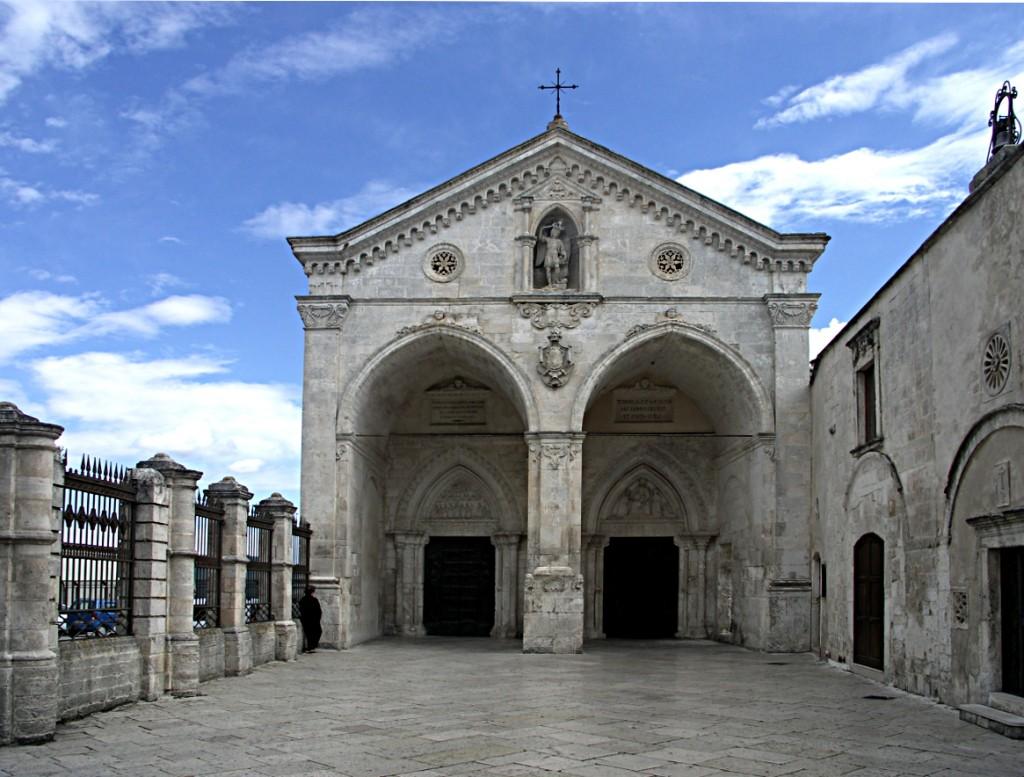 Basilica San Michele Arcangelo a Monte Sant'Angelo (FG)