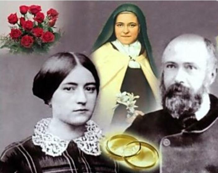 Luigi e Zelia Martin – Genitori degni del Cielo