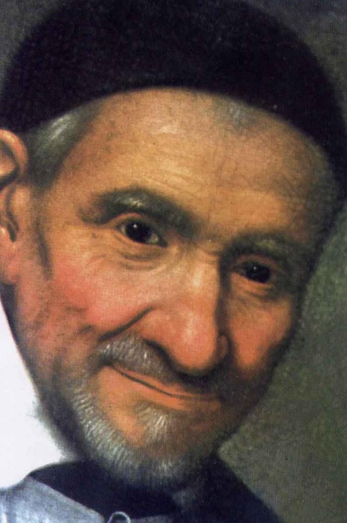 27 settembre: San Vincenzo de' Paoli