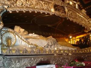 Cappella dedicata a San Vincenzo de Paoli a Parigi