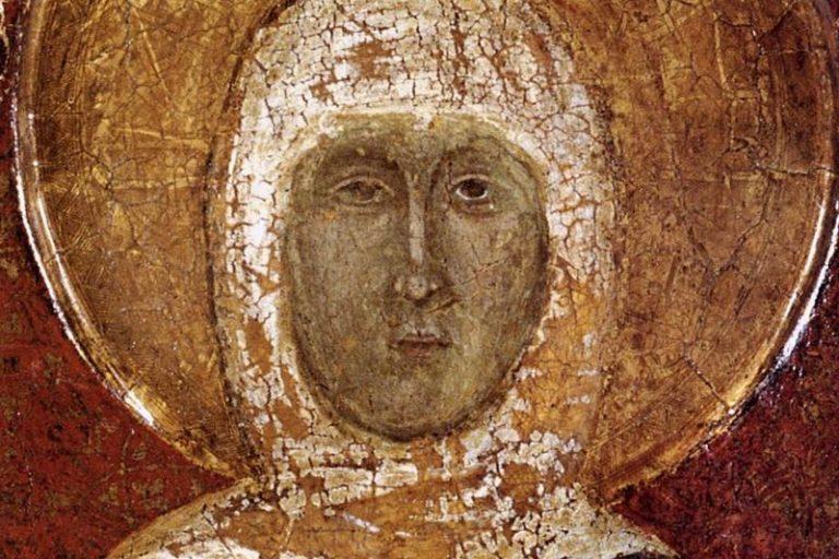 Santa Margherita - Patrona di Cortona (AR)
