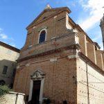 Santuario Santa Maria Goretti - Corinaldo