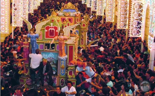 Festa della Bruna