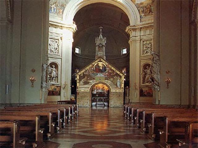 Festa del Perdono Assisi Porziuncula