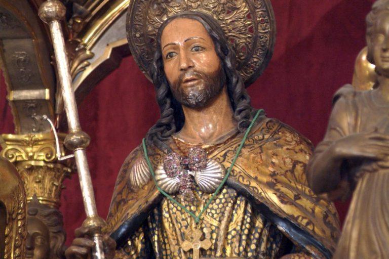 San Giacomo Caltagirone