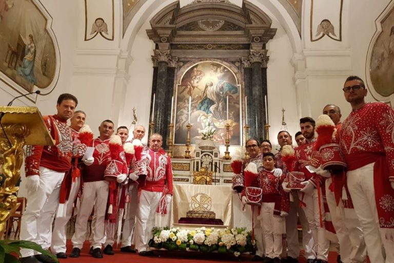 Cavalcata di Sant'Oronzo