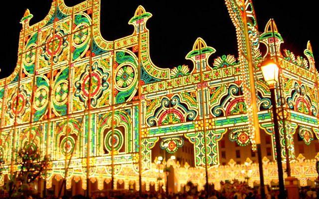 Festa Sant'Oronzo Lecce
