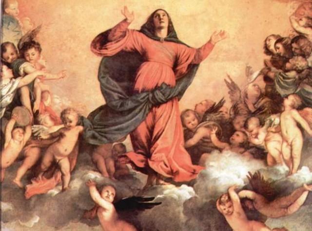 Maria Santissima Assunta
