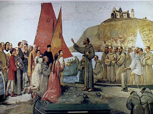 San Francesco d'Assisi Ancona