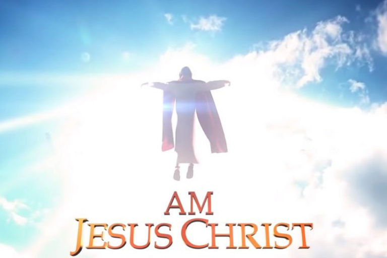 Videogioco I AM Jesus Christ