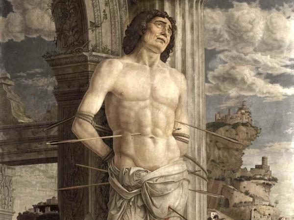 20 gennaio san Sebastiano