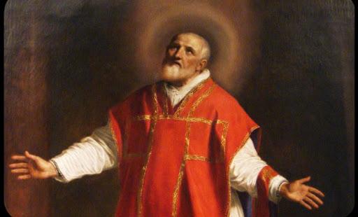 San Filippo Neri il santo del sorriso