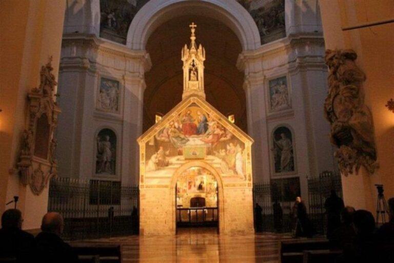 Festa del Perdono Assisi - Porziuncola