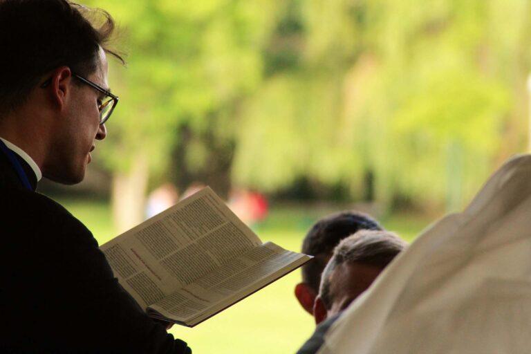 Benedizione Apostolica Papa Ordinazione Presbiteriale