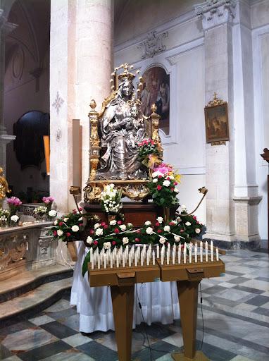 Madonna dei Miracoli Andria