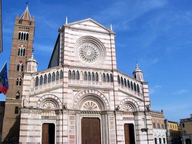 Festa di San Lorenzo Grosseto
